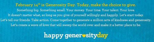 generosityday1