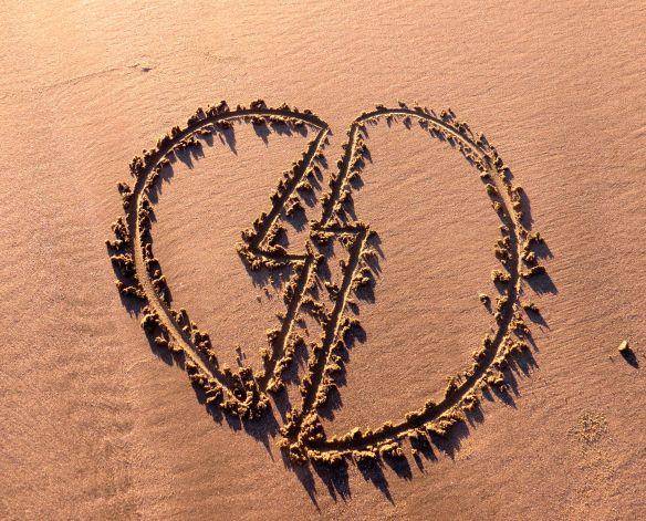 beachwriting_brokenheart