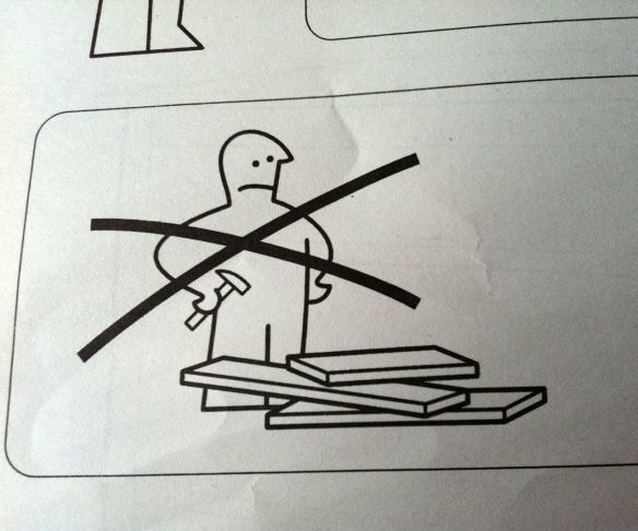Ikea_alone