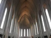 Hallgrimskirkja Lutheran Church