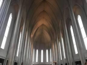 Hallgrimskirkja Lutheran Church